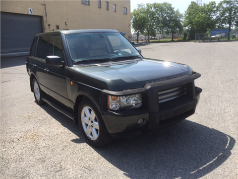 2005 Land Rover Range Rover for sale in Inwood, NY