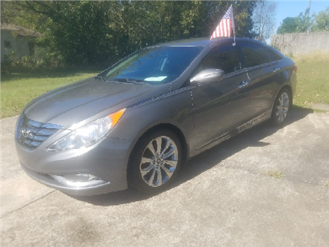 2012 Hyundai Sonata for sale in Mayfield, KY