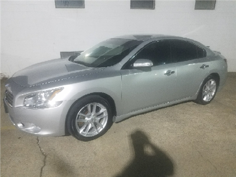 2011 Nissan Maxima for sale in Mayfield, KY