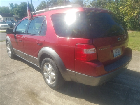 2006 Ford Freestyle for sale in Mayfield, KY