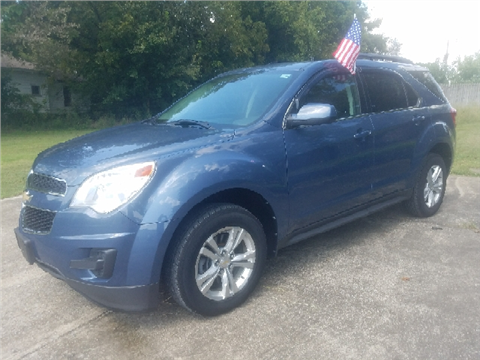 2012 Chevrolet Equinox for sale in Mayfield, KY