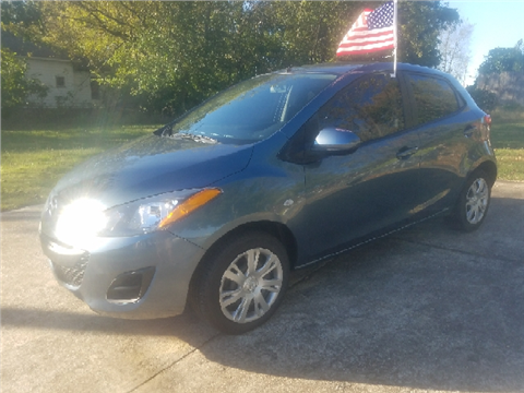 2014 Mazda MAZDA2 for sale in Mayfield, KY