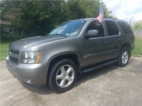 2007 Chevrolet Tahoe for sale in Mayfield, KY
