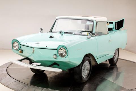 1969 Amphicar Model 770 for sale in Cedar Rapids, IA