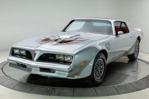 1977 Pontiac Trans Am for sale in Cedar Rapids, IA