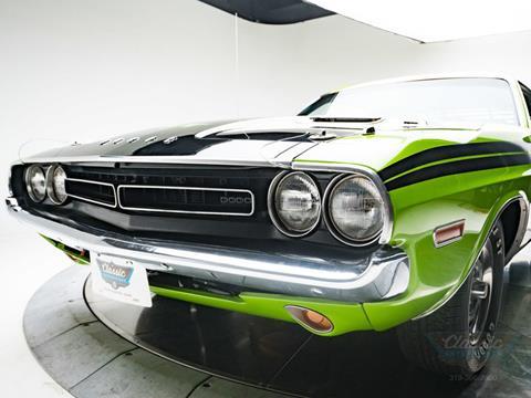 1971 Dodge Challenger for sale in Cedar Rapids, IA