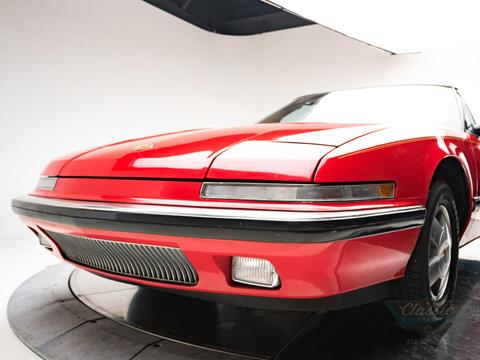 1990 Buick Reatta for sale in Cedar Rapids, IA