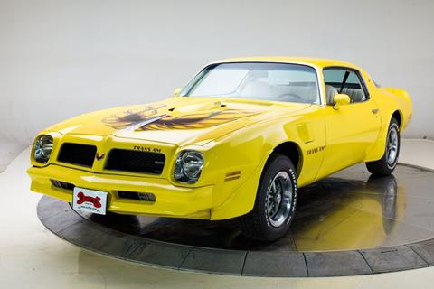 1976 Pontiac Trans Am for sale in Cedar Rapids, IA