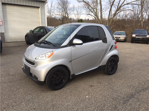 2008 Smart fortwo for sale in Cambridge, OH