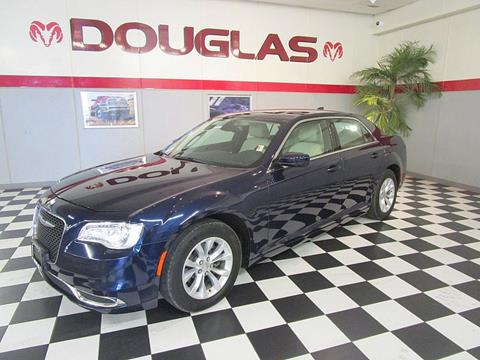2016 Chrysler 300 for sale in Clinton, IL
