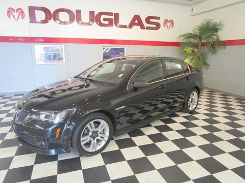 Pontiac G8 For Sale Carsforsale Com