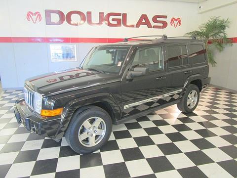 2010 Jeep Commander for sale in Clinton, IL
