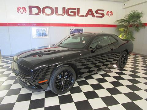 2018 Dodge Challenger for sale in Clinton, IL