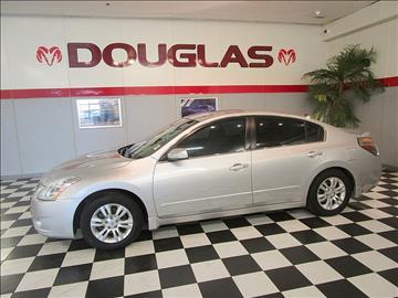 2011 Nissan Altima for sale in Clinton, IL