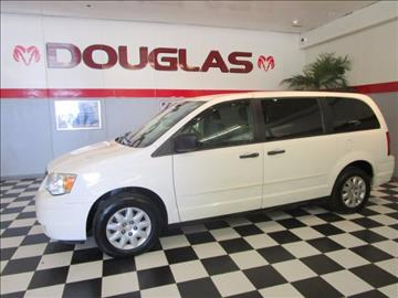 2008 Chrysler Town and Country for sale in Clinton, IL