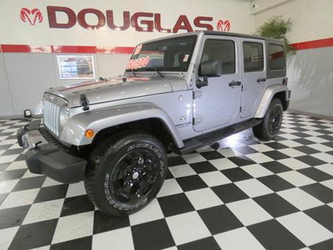 2018 Jeep Wrangler Unlimited for sale in Clinton, IL