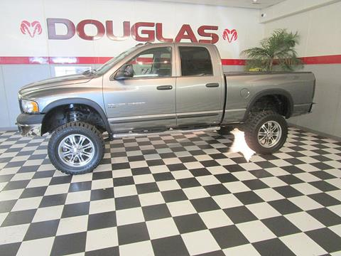2005 dodge ram pickup 2500 for sale. Black Bedroom Furniture Sets. Home Design Ideas