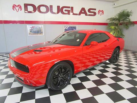 2017 Dodge Challenger for sale in Clinton, IL