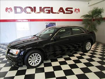 2014 Chrysler 300 for sale in Clinton, IL