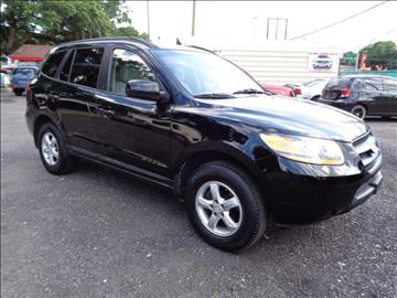 2008 Hyundai Santa Fe for sale in Tampa, FL