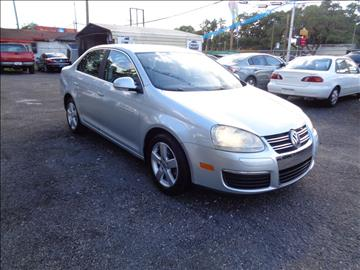 2008 Volkswagen Jetta for sale in Tampa, FL