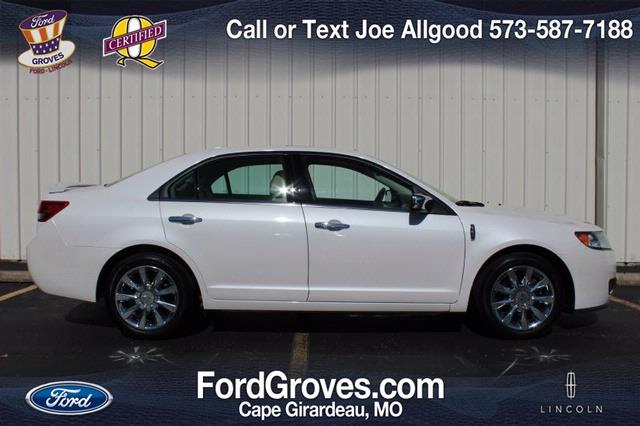 2012 Lincoln MKZ for sale in Jackson MO