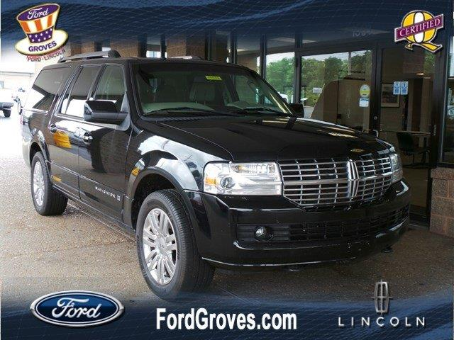 2008 Lincoln Navigator L for sale in Jackson MO