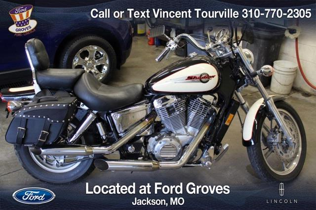 Ford Groves Jackson Mo >> 1997 Honda Shadow for sale in Jackson, MO