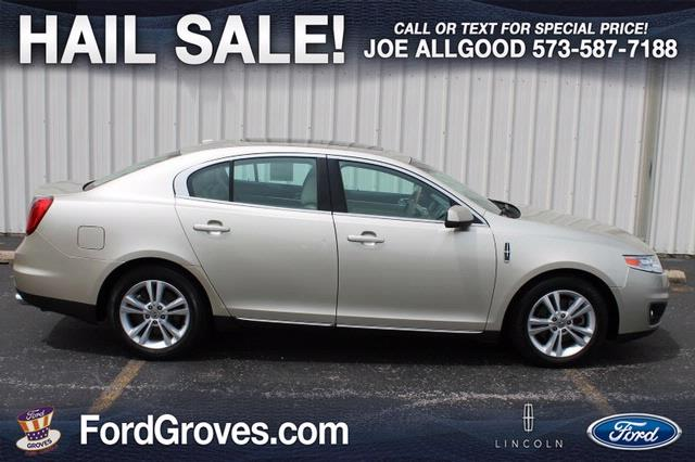 2010 Lincoln MKS for sale in Jackson MO