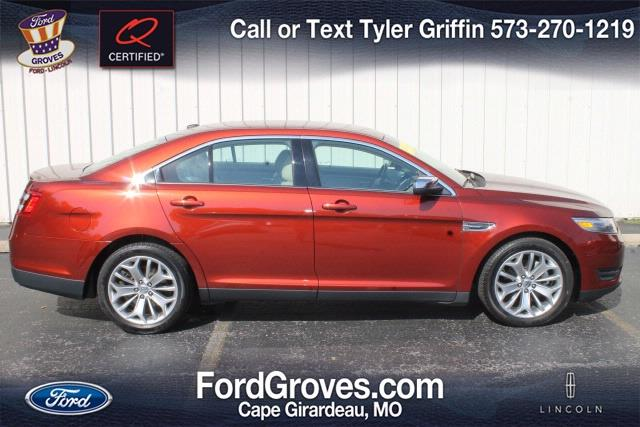 Ford Taurus For Sale In Jackson Mo Carsforsale Com