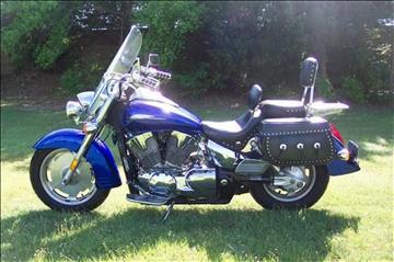 2006 Honda VTX for sale in Oklahoma City, OK