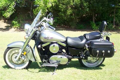 2005 Kawasaki 1500 for sale in Oklahoma City, OK