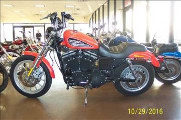 2003 Harley-Davidson Sportster for sale in Oklahoma City, OK
