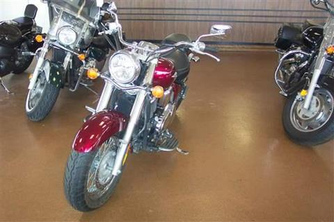 2009 Kawasaki Vulcan for sale in Oklahoma City, OK