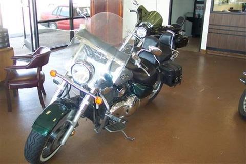 2003 Suzuki Intruder for sale in Oklahoma City, OK