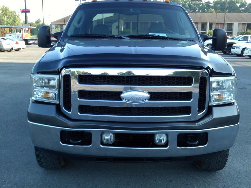 Ford f 250 super duty for sale in boaz al for Young motors boaz al