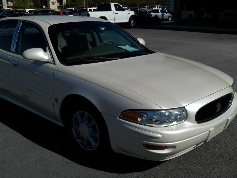 2003 buick lesabre for sale in atlanta ga for Young motors boaz al