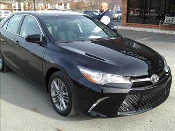 Toyota camry for sale boaz al for Young motors boaz al