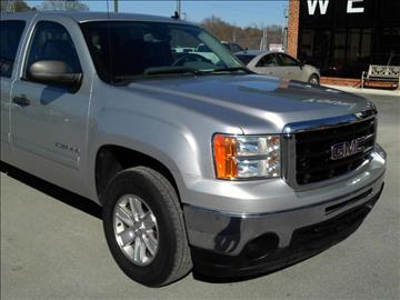 Gmc for sale boaz al for Young motors boaz al