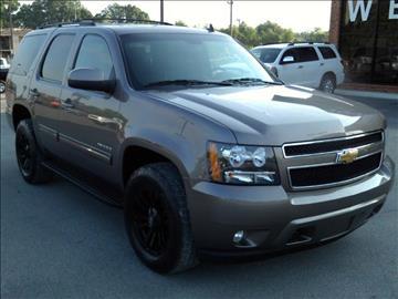 2011 Chevrolet Tahoe for sale in Boaz, AL