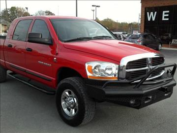 Dodge ram pickup 3500 for sale alabama for Young motors boaz al