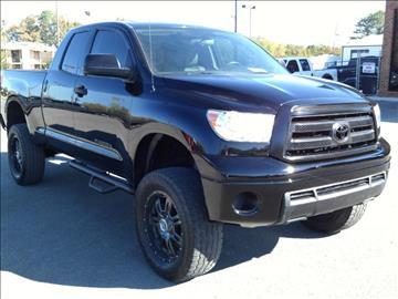 2013 Toyota Tundra for sale in Boaz, AL