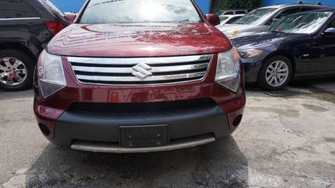 2008 Suzuki XL7 for sale in Yonkers, NY