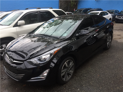 Hyundai Used Cars Pickup Trucks For Sale Yonkers RM Auto Sales