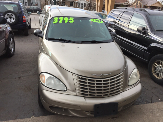 2004 Chrysler PT Cruiser for sale in Denver CO