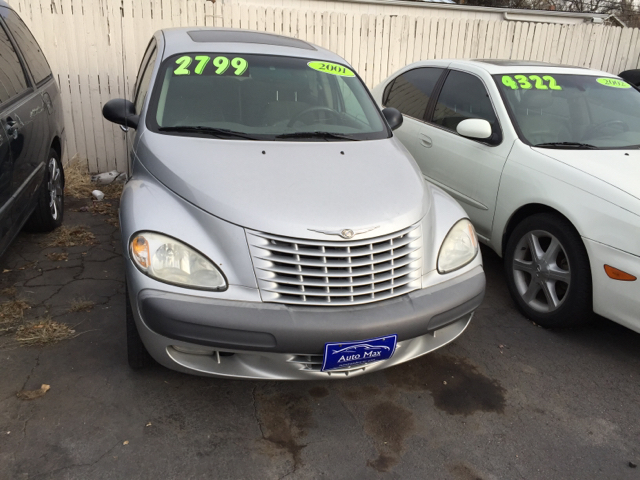 2001 Chrysler PT Cruiser for sale in Denver CO