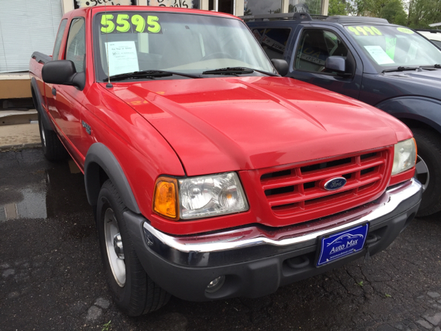 Used Ford Ranger For Sale Pueblo, CO - CarGurus