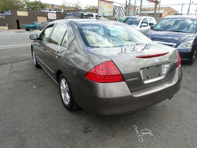 2007 Honda Accord