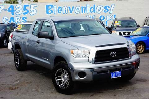 2008 Toyota Tundra for sale in National City, CA