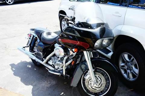 2007 Harley-Davidson Road Glide for sale in National City, CA
